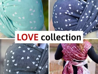 We love LOVE collection