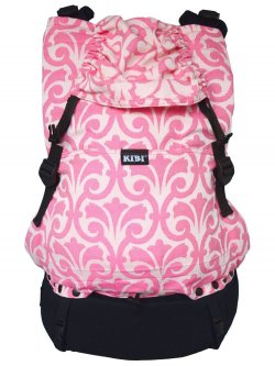 Ultra limited KiBi baby carriers from our wraps!