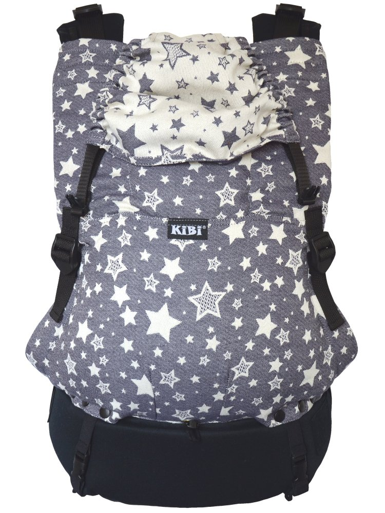 KiBi Dark-blue stars